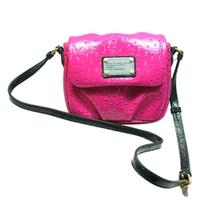 Marc By Marc JacobsPop Pink Multi Small Swing/ Crossbody Bag