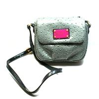 Marc By Marc JacobsChromium Multi Small Swing/ Crossbody Bag