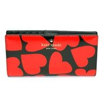 Kate SpadeStacy Be Mine Flap Wallet/ Clutch