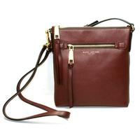 Marc By Marc JacobsChianti Leather Swing/ Crossbody Bag